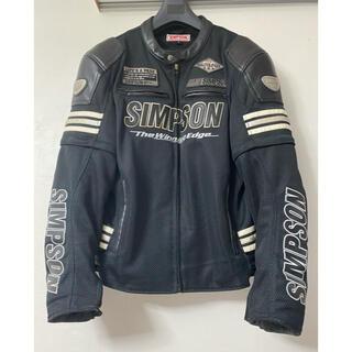 シンプソン(SIMPSON)のシンプソンジャケット オールシーズン 3L(装備/装具)