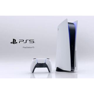 PlayStation - プレイステーション5 ディスクドライブ搭載モデル ps5