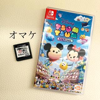 Nintendo Switch - ディズニー ツムツム フェスティバル Switch