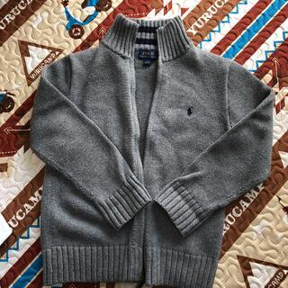 Ralph Lauren - ラルフローレン130ニットセーター