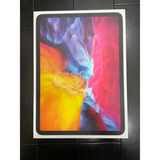 iPad - iPad Pro 2020 11インチ 128GB Wi-Fi スペースグレイ