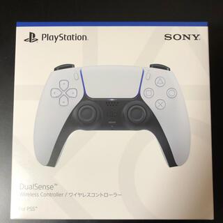 プレイステーション(PlayStation)の新品 ps5 コントローラー DualSense   PlayStation5(その他)