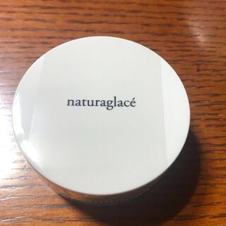 ナチュラグラッセ(naturaglace)のナチュラグラッセ フェイスパウダー ミニサイズ(フェイスパウダー)