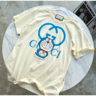 Gucci - 【DORAEMON x GUCCI】 コットンTシャツ