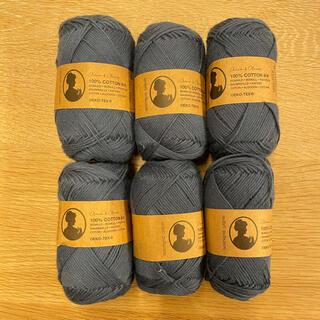 ザラホーム(ZARA HOME)のソストレーネグレーネ Sostrene Grene 毛糸 綿100% セット売り(生地/糸)
