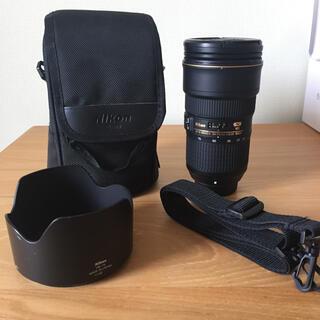 Nikon - AF-S NIKKOR 24-70mm f/2.8G ED VR