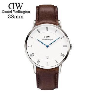 ダニエルウェリントン(Daniel Wellington)のDanielWellingtonダニエル ウェリントン腕時計1123DW38mm(腕時計(アナログ))