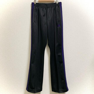 Needles - 【Needles】19AW Boot-Cut Track Pant