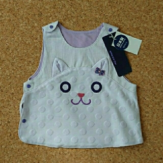アナスイミニ(ANNA SUI mini)のANNA SUI mini ベスト(Tシャツ)