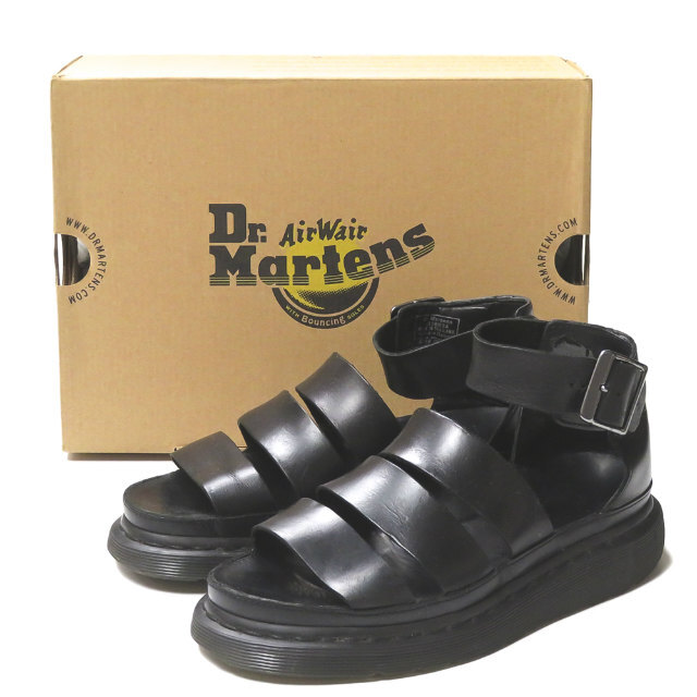 Dr.Martens(ドクターマーチン)のDr.Martens CLARISSA サンダル レディース レディースの靴/シューズ(サンダル)の商品写真