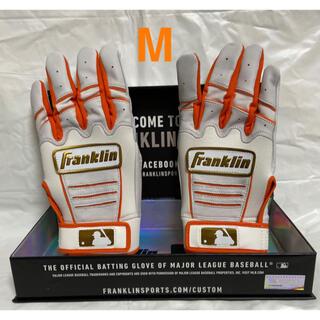 FRANKLYN - 【当店限定】Franklinフランクリン Custom CFX Pro Mサイズ