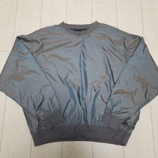 FEAR OF GOD - Fear Of God 6th Iridescent Sweat Shirt S