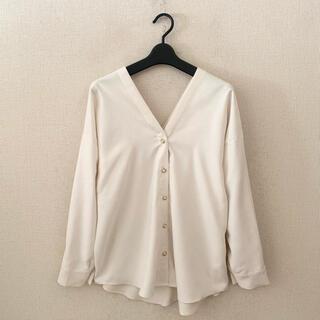 ラウンジドレス(Loungedress)のラウンジドレス♡デザインシャツ(シャツ/ブラウス(長袖/七分))