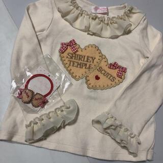 Shirley Temple - ビスケット セット