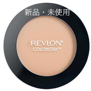 【人気商品】REVLON レブロン カラーステイ プレスト パウダー