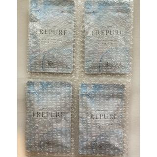 ココロブランド(COCOLOBLAND)のフレピュア 4袋 格安 FREPURE(口臭防止/エチケット用品)