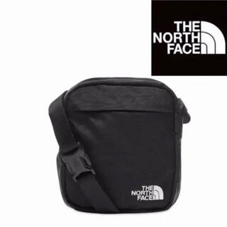 THE NORTH FACE - The North Face 黒 ショルダーバッグ