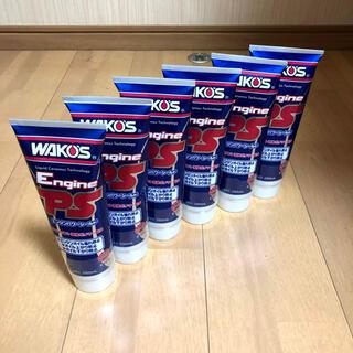 6本セット エンジンパワーシールド EPS WAKO'S ワコーズ