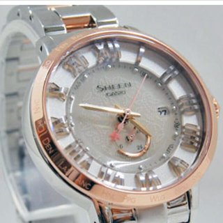 CASIO - CASIO SHEEN  腕時計