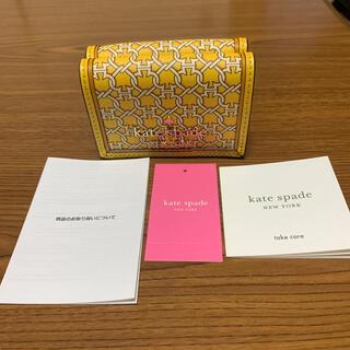 kate spade new york - ケイトスペードミニ財布