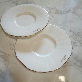 ジバンシィ(GIVENCHY)のGLVENCHY 平皿2枚(食器)
