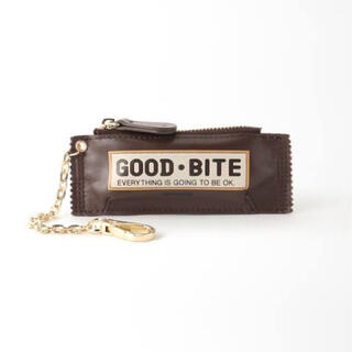 DEUXIEME CLASSE - 【GOOD GRIEF/グッド グリーフ】GOOD BITE MINI CASE