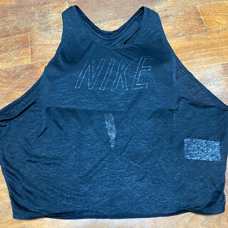NIKE - ナイキ トレーニングウェア スポーツブラ