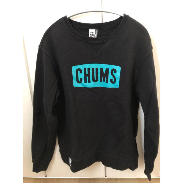 CHUMS(チャムス)のCHUMS トレーナー レディースのトップス(トレーナー/スウェット)の商品写真