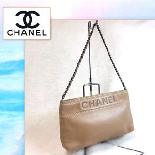 CHANEL - CHANEL正規品ハンドバッグ