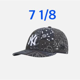 ニューエラー(NEW ERA)のkith × new era yankees bandana cap(キャップ)