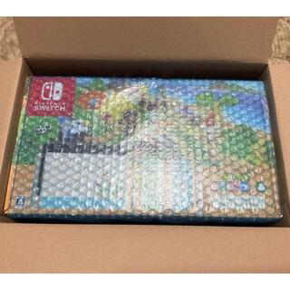 Nintendo Switch - Nintendo Switch あつまれどうぶつの森セット
