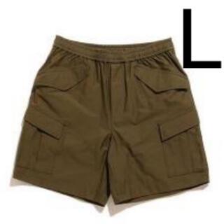 ダイワ(DAIWA)のdaiwa pier39 tech 6P mill shorts 新品 Lサイズ(ショートパンツ)