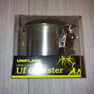 UNIFLAME - ユニフレーム UFキャニスター