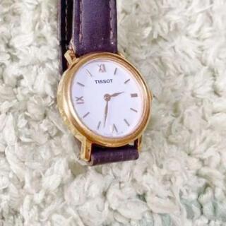 ティソ(TISSOT)のTISSOT 腕時計(腕時計)