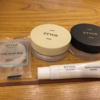 ETVOS - エトヴォス  サンプル