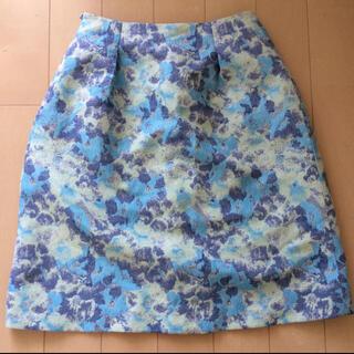 ロートレアモン(LAUTREAMONT)の美品☆ロートレアモン スカート 38(ひざ丈スカート)