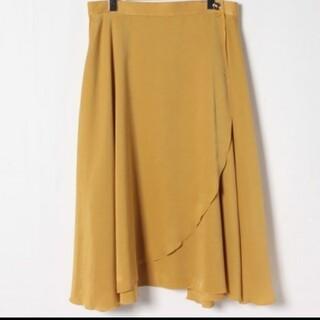 QUEENS COURT - クイーンズコート スカート サイズ5