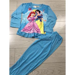 Disney - プリンセス パジャマ アリエル 白雪姫 120