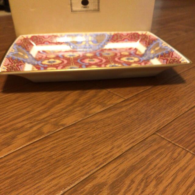 NIKKO(ニッコー)のニッコー テーブルトレイ インテリア/住まい/日用品のキッチン/食器(食器)の商品写真