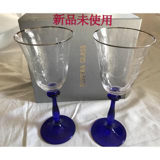 ボヘミア クリスタル(BOHEMIA Cristal)のBOHEMIA CLASS /ボヘミア ワイングラス ペア(グラス/カップ)