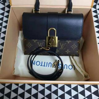 LOUIS VUITTON - LOUIS VUITTON ロッキーBB バッグ