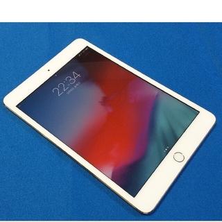 iPad - iPad mini3 16gb  ゴールド セルラーモデル
