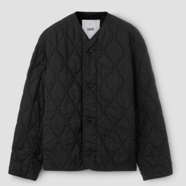 Jil Sander(ジルサンダー)のoamc combat liner jacket メンズのジャケット/アウター(ミリタリージャケット)の商品写真