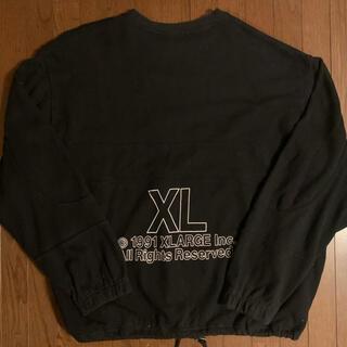 XLARGE - xlarge トレーナー