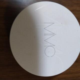 エムアイエムシー(MiMC)のMIMC ミネラルイレイザーバーム ピンク(コントロールカラー)