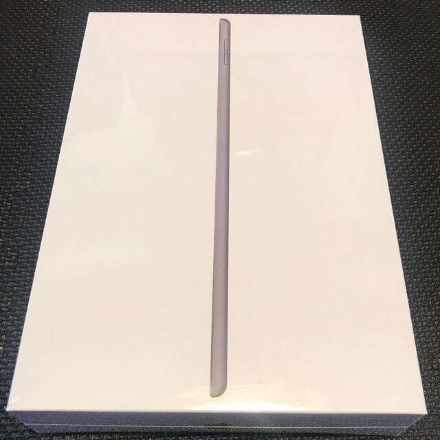 iPad(アイパッド)の★新品未開封★Apple iPad 32GB 第8世代 スペースグレイ スマホ/家電/カメラのPC/タブレット(タブレット)の商品写真