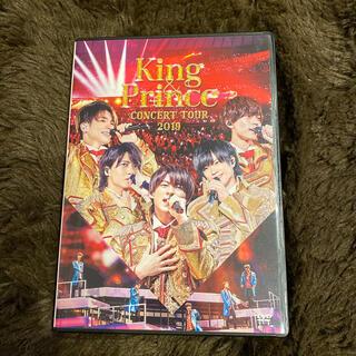 Johnny's - King & Prince CONCERT TOUR 2019 DVD