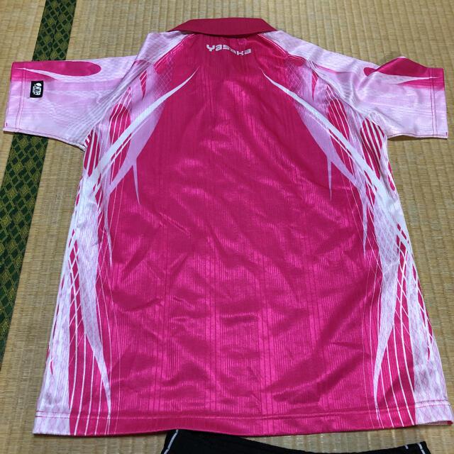 Yasaka(ヤサカ)の卓球 ユニフォーム スポーツ/アウトドアのスポーツ/アウトドア その他(卓球)の商品写真