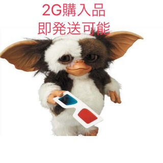 MEDICOM TOY - VCD PROP SIZE GIZMO 3Dメガネ Ver.