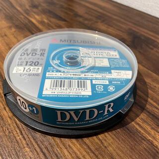 ミツビシ(三菱)の三菱 DVD-R 地上デジタル 120分録画(その他)